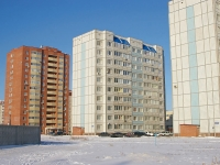 Togliatti, Marshal Zhukov st, house 54А. Apartment house