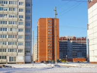 neighbour house: st. Marshal Zhukov, house 54Б. Apartment house
