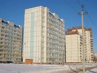 Togliatti, Marshal Zhukov st, house 54. Apartment house