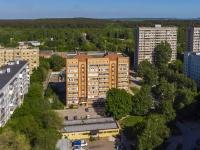 陶里亚蒂市, Marshal Zhukov st, 房屋40Б