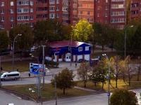 Тольятти, улица Маршала Жукова, дом 2Г. кафе / бар