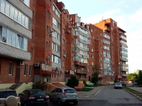 Togliatti, Marshal Zhukov st, house 1Б. Apartment house