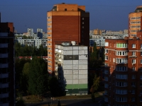 neighbour house: st. Marshal Zhukov, house 2Б. Apartment house