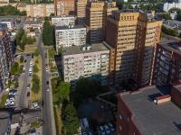 隔壁房屋: st. Marshal Zhukov, 房屋 2В. 公寓楼