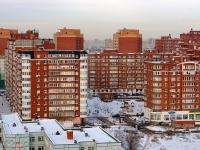 Тольятти, улица Маршала Жукова, дом 6. многоквартирный дом