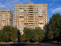 соседний дом: ул. Маршала Жукова, дом 12. многоквартирный дом