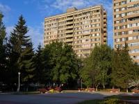 соседний дом: ул. Маршала Жукова, дом 14. многоквартирный дом