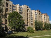 Тольятти, Маршала Жукова ул, дом 34