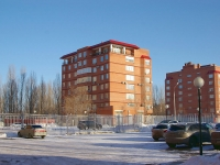neighbour house: st. Marshal Zhukov, house 35А к.1. Apartment house