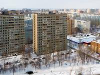 соседний дом: ул. Маршала Жукова, дом 44. многоквартирный дом