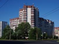 соседний дом: ул. Маршала Жукова, дом 52. многоквартирный дом
