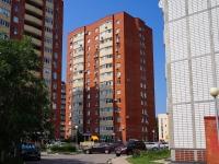 соседний дом: ул. Маршала Жукова, дом 54Б. многоквартирный дом