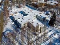 Togliatti, st Marshal Zhukov, house 7. nursery school