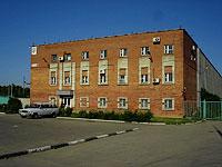 улица Заставная, дом 7. производственное здание