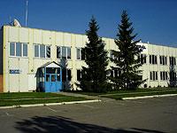 陶里亚蒂市, Zastavnaya st, 房屋 9. 工业性建筑