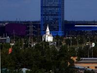 улица Заставная, дом 2А. храм Во имя Сятого Архистратига Божия Михаила