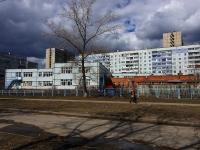 Тольятти, Зеленая ул, дом 11