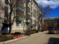 Togliatti, Zelenaya st, house 10. Apartment house