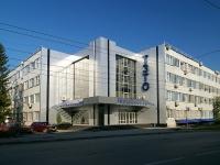 улица Индустриальная, дом 9 с.1. завод (фабрика) ТЗТО, ОАО Тольяттинский завод технологического оснащения