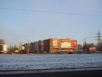 Тольятти, улица Индустриальная, дом 12. торговый центр