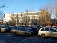 Тольятти, Индустриальная ул, дом 3