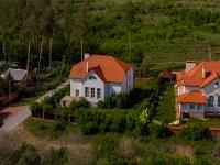 Togliatti, st Inzhenernaya, house 72. Private house