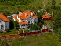 Togliatti, st Inzhenernaya, house 76. Private house