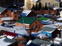 Тольятти, проезд Кавалерийский, дом 61. индивидуальный дом