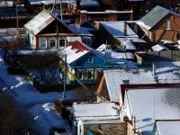 Тольятти, проезд Кавалерийский, дом 71. индивидуальный дом