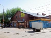 Тольятти, улица Калинина, дом 47. магазин