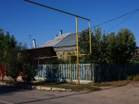 Тольятти, улица Калинина, дом 70. индивидуальный дом