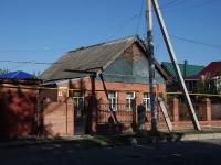 Тольятти, улица Калинина, дом 62. индивидуальный дом