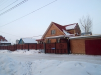 Тольятти, улица Калужская, дом 50. индивидуальный дом