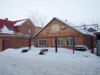 Тольятти, улица Калужская, дом 52. индивидуальный дом