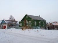 Тольятти, улица Калужская, дом 60. индивидуальный дом