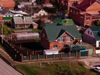 Тольятти, улица Калужская, дом 44. индивидуальный дом