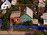 Тольятти, улица Калужская, дом 56. индивидуальный дом