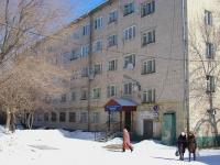 Тольятти, улица Карбышева, дом 3. общежитие