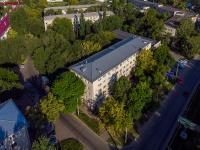 соседний дом: ул. Карбышева, дом 3. общежитие