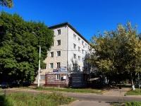 Тольятти, Карбышева ул, дом 3