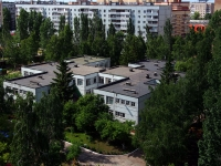 "neighbour house: st. Karbyshev, house 18. nursery school №49 ""Веселые нотки"""