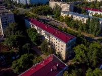 соседний дом: ул. Карбышева, дом 6. многоквартирный дом