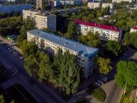 Тольятти, улица Карбышева, дом 9. многоквартирный дом