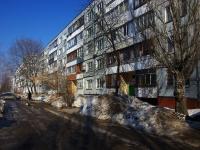 Тольятти, улица Карбышева, дом 21. многоквартирный дом