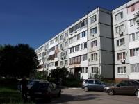 隔壁房屋: st. Karbyshev, 房屋 23. 公寓楼
