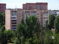 Тольятти, улица Карбышева, дом 14. многоквартирный дом