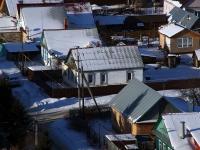 Тольятти, улица Кирова, дом 12. индивидуальный дом