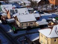 Тольятти, улица Кирова, дом 20. индивидуальный дом