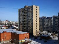 neighbour house: st. Kirov, house 3Б. Apartment house