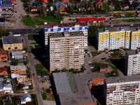 Тольятти, улица Кирова, дом 3Б. многоквартирный дом